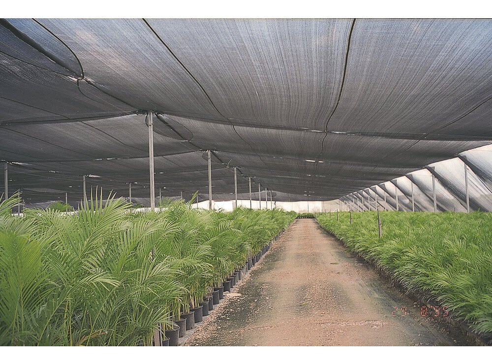 HDPE Shade Mesh for Garden and Greenhouse